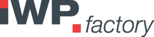 Logo IWP Factory